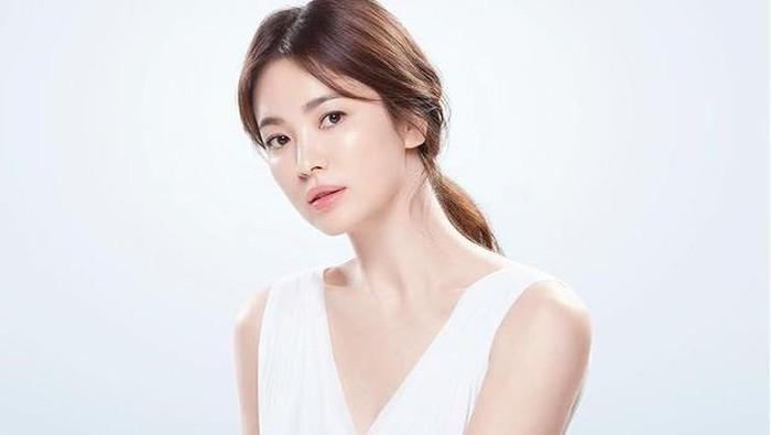 Terungkap Tarif Endorse Song Hye Kyo, Capai Rp 6,8 Miliar Sekali Posting!