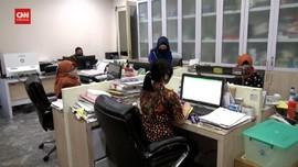 VIDEO: Nekad Mudik, 484 Non-ASN Pemkot Semarang Dipecat