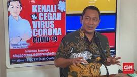 Imbas Covid, Pemkot Semarang Tutup Total Tempat Hiburan