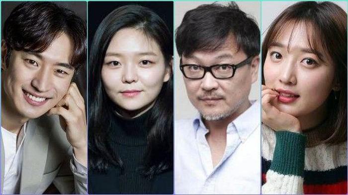 Usai dengan Rating Memuaskan, Lee Je Hoon Berharap dapat Kembali Akting di Taxi Driver Season 2