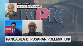 VIDEO: Pancasila di Pusaran Polemik KPK