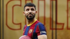 Barcelona, Rumah Baru untuk Pemain Gratisan