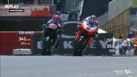 VIDEO: Highlights MotoGP Italia 2021