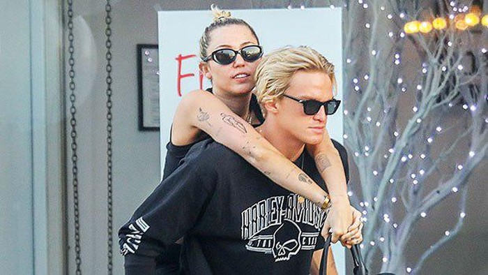 Hampir Setahun Putus, Cody Simpson Buka Suara Soal Miley Cyrus