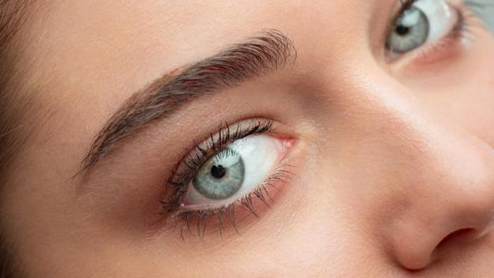 4 Tips Bulu Mata Cantik dan Tidak Mudah Rontok