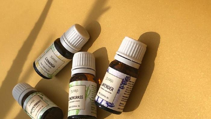 5 Manfaat Essential Oil & Rekomendasi dari Juara Beauty Essential Oil
