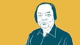 Gagal Meraih Cita-cita, Dato Sri Tahir Jadi Taipan