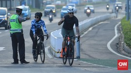 Hari Sepeda Internasional: 9 Manfaat Sehat Bersepeda