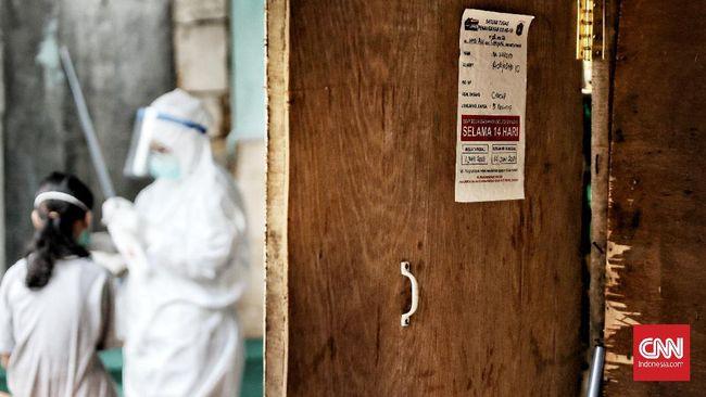 Kepala LBM Eijkman memaparkan hingga Rabu (31/5) telah terdeteksi 70 kasus mutasi virus corona di Indonesia, terdiri atas varian India, Inggris, dan Afsel.