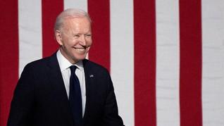 Biden Tawarkan Proyek Lawan Program OBOR China di Forum G7