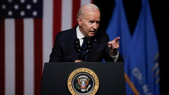 Biden Minta Gubernur New York Mundur Buntut Pelecehan Seks