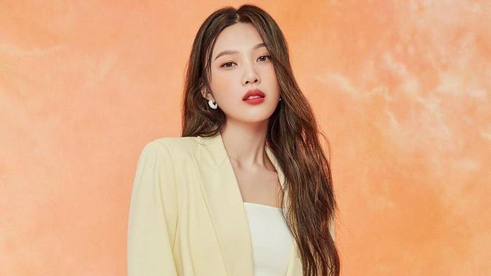 Rilis Album Solo, Joy Red Velvet Pilih Remake Lagu-Lagu Lawas