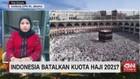 VIDEO: Indonesia Batalkan Kuota Haji 2021?