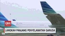 VIDEO: Langkah Panjang Penyelamatan Garuda