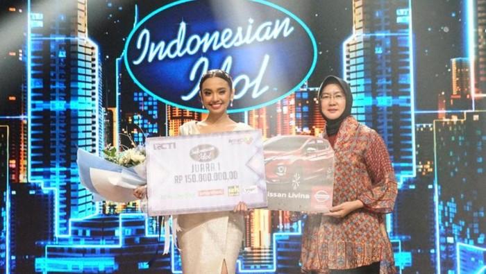 Setahun Berlalu, Inilah Kabar Terbaru 5 Besar Finalis Indonesian Idol Season X
