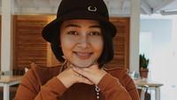 <p>Sebagai single mother, Mutia Ayu tak berdiam diri usai kematian sang suami. Ia meneruskan kariernya sebagai penyanyi, Bunda. (Foto: Instagram @mutia_ayuu)</p>