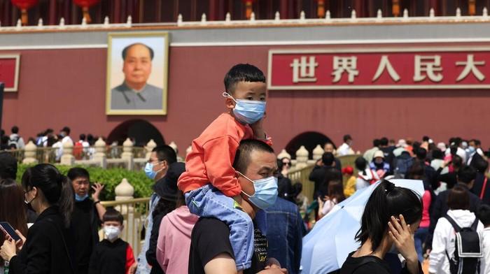 Banyak Perempuan Gen Z di China Enggan Menikah, Sulit Temukan orang yang Tepat?