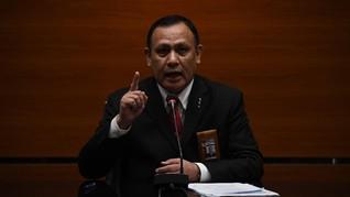 Dugaan Korupsi LNG di Pertamina Masuk Penyidikan KPK