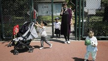 RUU Keluarga China, Orang Tua Dihukum jika Anak Nakal