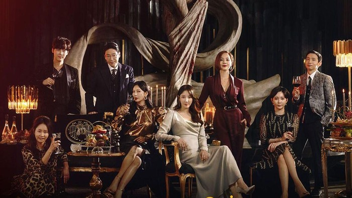 Siap-siap! Season 3 Drama Penthouse akan Segera Tayang