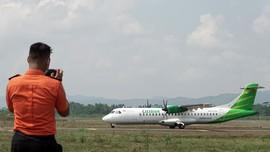 Jokowi Cek Bandara Soedirman Purbalingga, Okupansi 70 Persen