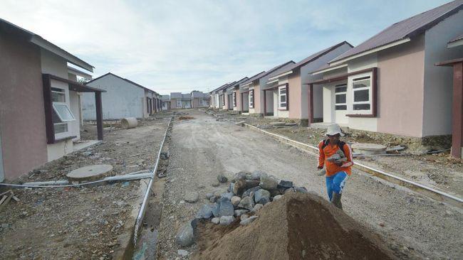 Konsultan properti JLL menilai insentif PPN untuk sektor properti, khususnya rumah tapak, merangsang penjualan rumah tapak pada kuartal II 2021.