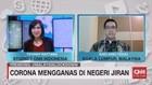 VIDEO: Corona Mengganas di Negeri Jiran