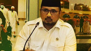 RI Batal Kirim Jemaah Haji 2021