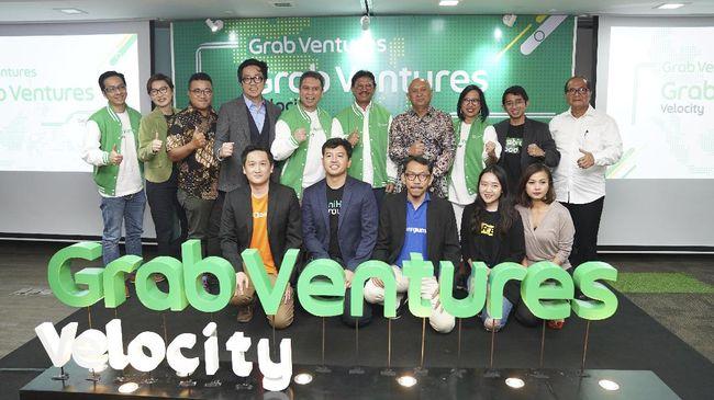 Sejak tiga tahun lalu GVV telah meluncurkan tiga angkatan dan berhasil membimbing 20 start up di Asia Tenggara, 15 diantaranya berasal dari Indonesia.