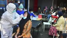 Asrama Mahasiswa UTM Disiapkan untuk Pasien Covid Bangkalan