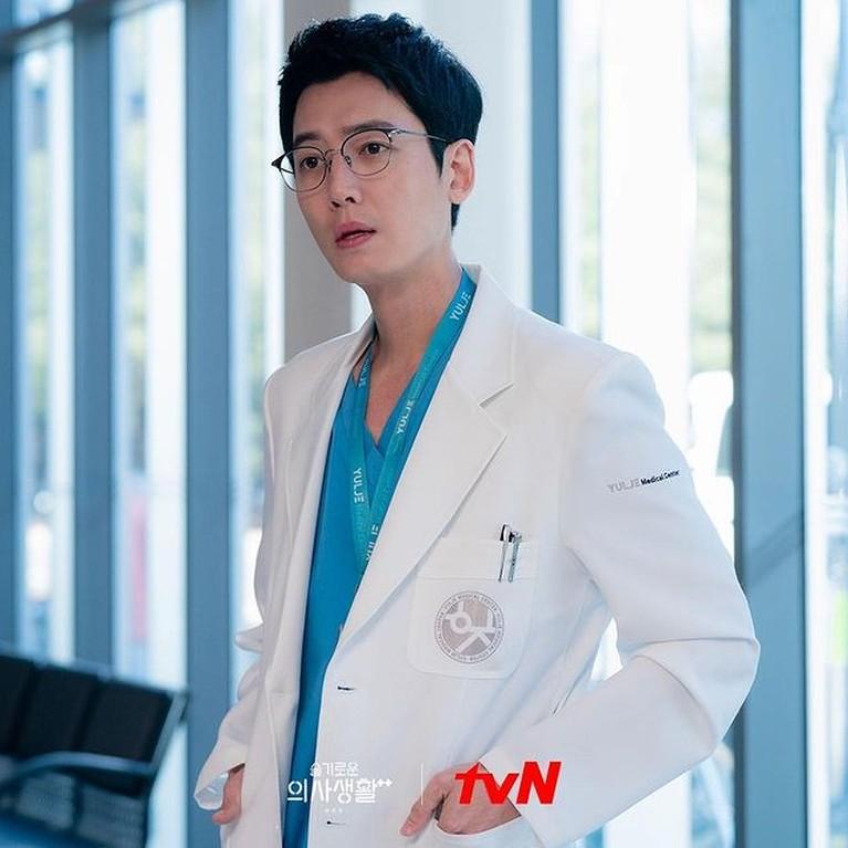 Berikut inilah pemain drama Korea Hospital Playlist 2