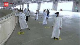 VIDEO: Pemerintah Batalkan Pemberangkatan Haji 2021