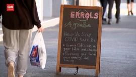 VIDEO: Negara Bagian Victoria Perpanjang Lockdown