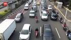 VIDEO: Dishub Kaji Penerapan Ganjil-Genap di Jakarta