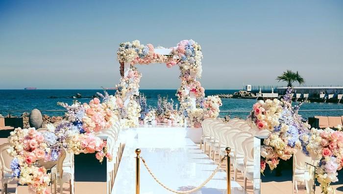 Jangan Terlewat, Ini 5 Vendor Penting untuk Hari Pernikahanmu