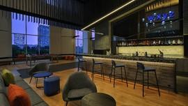 Staycation di Hotel Pemuas Milenial
