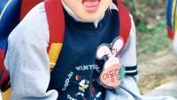 <p>Cha Eun Woo lahir di Gunpo pada 23 Maret 1997. Ia memiliki nama asli Lee Dong Min, sebelum debut sebagai K-pop idol, Bunda. (Foto: Facebook Cha Eun Woo Sarang)</p>
