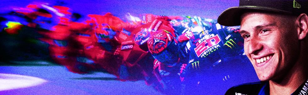 Mengejar Juara di MotoGP Catalunya