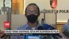 VIDEO: Diduga Terima Gratifikasi, Ketua KPK Dilaporkan