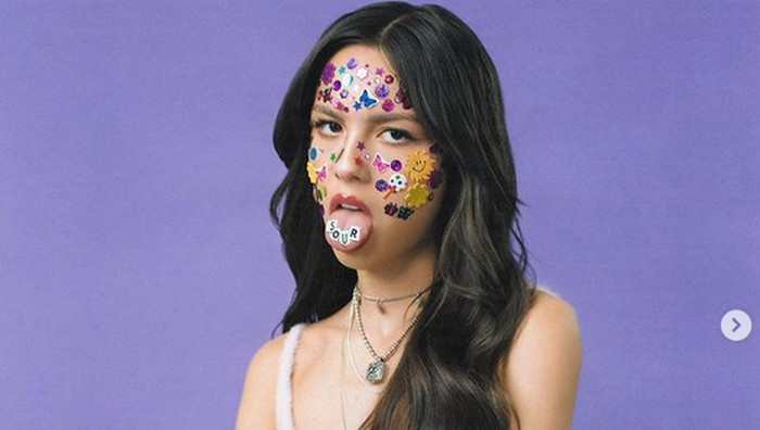 Rilis Album 'Sour', Ini Prestasi Lain dari Olivia Rodrigo