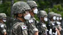 Jenderal Angkatan Udara Korsel Mundur Buntut Kasus Pelecehan