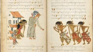 Menyingkap Serat Centhini: Roman dan 'Ensiklopedia' Jawa