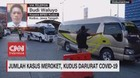 VIDEO: Jumlah Kasus Meroket, Kudus Darurat Covid-19