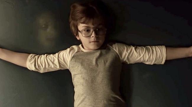 Genre film horor tidak dianjurkan untuk ditonton oleh anak-anak. Mengapa?