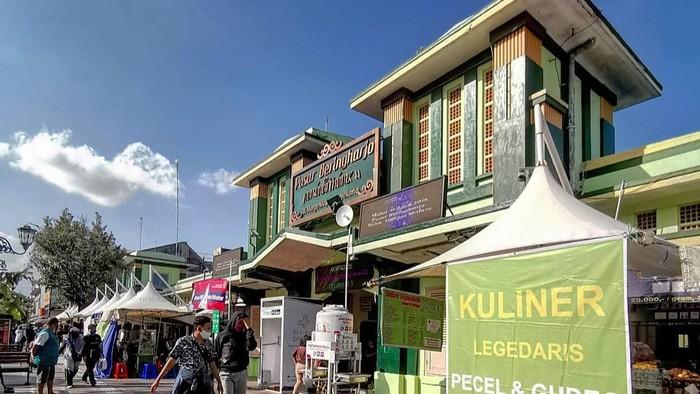 Bukan Cuma Malioboro, 5 Wisata Belanja Ini Paling Populer di Yogyakarta