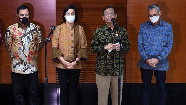 Presiden Jokowi telah membentuk Satgas Penanganan Hak Tagih Negara Dana BLBI. Berikut daftar tugas satgas BLBI.