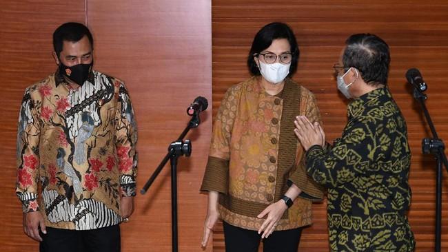 Diskon Utang BLBI dari Pemerintah Cederai Kepercayaan Rakyat
