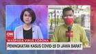 VIDEO: Peningkatan Kasus Covid-19 Di Jawa Barat