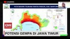 VIDEO: Potensi Gempa di Jawa Timur