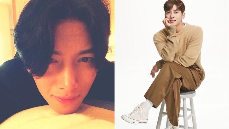 Siapa yang penasaran potret para Aktor tampan sebelum dan sesudah glow up? Yuk kita lihat siapa saja dan bagaimana perubahannya!